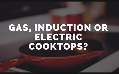 Gas, Electric or Induction?